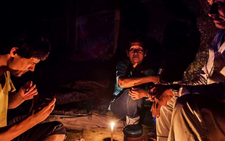 historia ayahuasca